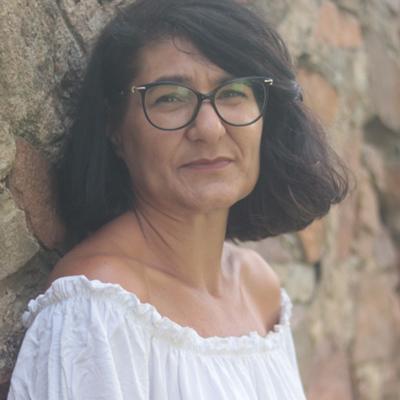 Szabó Judit Izabella Intézményvezető lelkész Zsibriki Drogterápiás Intézet Kuratóriumi elnöke, Kallódó Ifjúságot Mentő Missziós Támogató Alapítvány