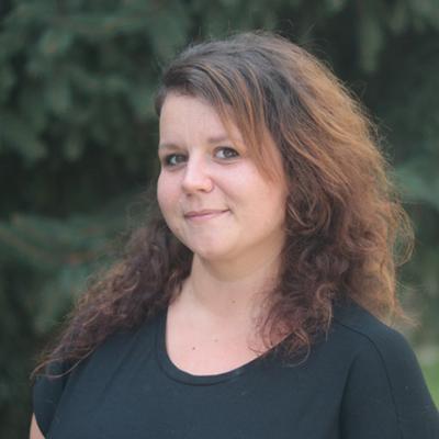 Erős Beáta Programvezető, terápiás munkatárs Zsibriki Drogterápiás Intézet
